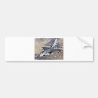 avi-F16-01 Bumper Sticker