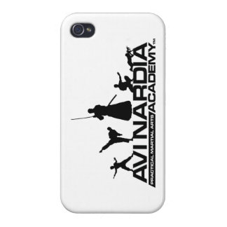 Avi Nardia Academy iPhone Case Case For iPhone 4