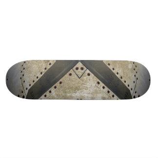 Aviabastract 001 skateboard