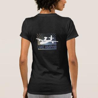 Aviación de Amphib del lago Camiseta