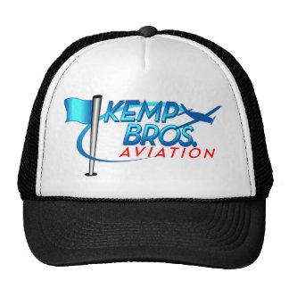 Aviación de los hermanos de Kemp Gorra