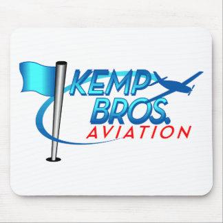 Aviación de los hermanos de Kemp Tapete De Raton