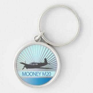 Aviación de Mooney M20 Llavero