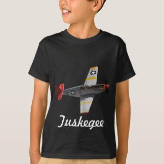 Aviadores de Tuskegee Playera