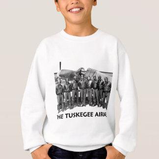 Aviadores de Tuskegee Sudadera