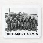 Aviadores de Tuskegee Tapete De Ratones