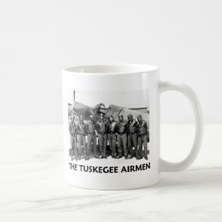 Aviadores de Tuskegee Taza Clásica