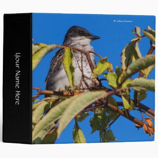 Avian Royalty: Eastern Kingbird Binder