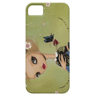 Avian Spiel iphone Case