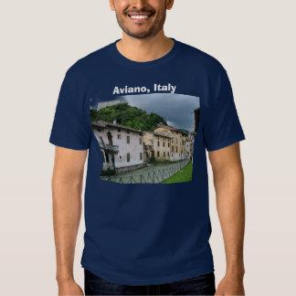 Aviano, Italy T-Shirt