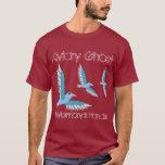 Aviary Ghost - Memory T-Shirt