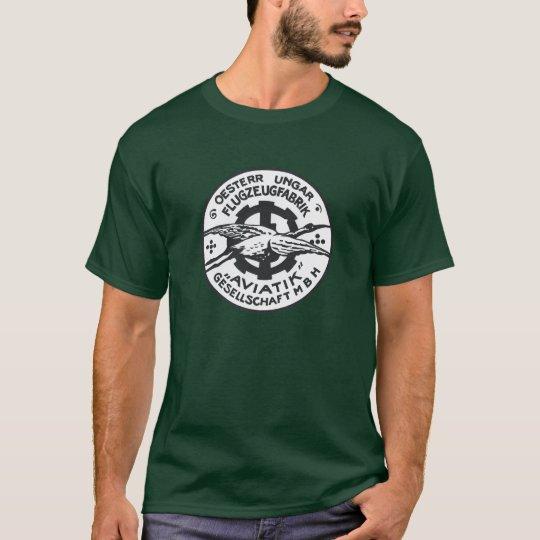 Aviatik Logo Shirt
