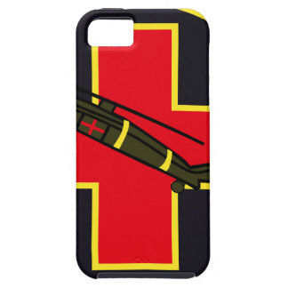 AVIATION, ARMY, DUSTOFF, DUST OFF, MEDICAL, MILITA iPhone SE/5/5s CASE
