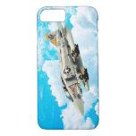 "Aviation Art Device Cass ""F- 4 Phantom II "" iPhone 8/7 Case"