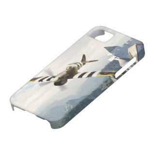 "Aviation Art iPhone 5  Cass ""Hawker Tempest"" iPhone SE/5/5s Case"