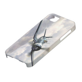 """Aviation Art iPhone covers Collection""""F4U Corsair"""" iPhone 5 Cover"""