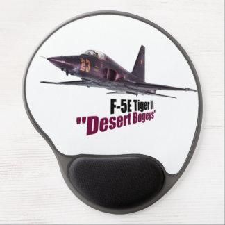 "Aviation Art Mousepad ""F-5E Tiger II "" Gel Mousepads"