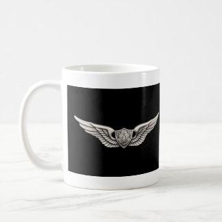 Aviation Coffee Mug