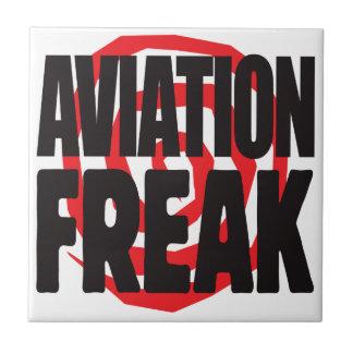 Aviation Freak Tiles