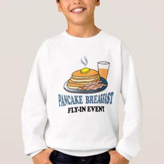 Aviation Fundraiser Fly-In Event Sweatshirt