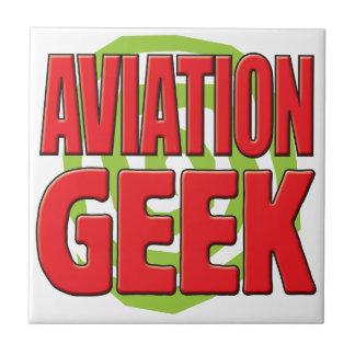 Aviation Geek Tiles