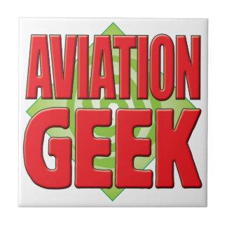 Aviation Geek v2 Tiles