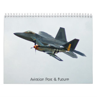 Aviation History Calendar