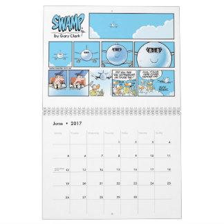 Aviation Humor Comics Calendar