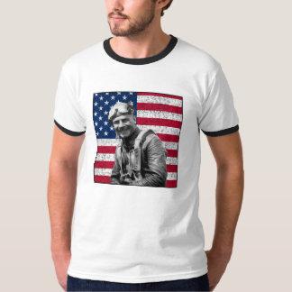 Aviation Legend -- Jimmy Doolittle T-Shirt