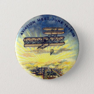 Aviation Meet - Button