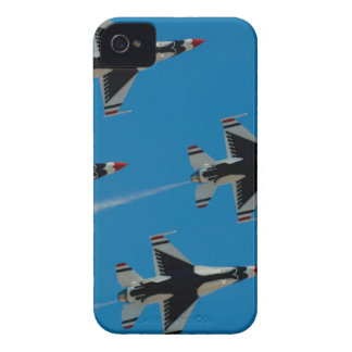 Aviation Nation at Nellis Air Force Base, Las 2 Case-Mate Blackberry Case