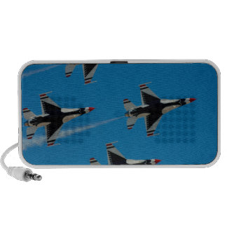 Aviation Nation at Nellis Air Force Base, Las 2 Travel Speakers