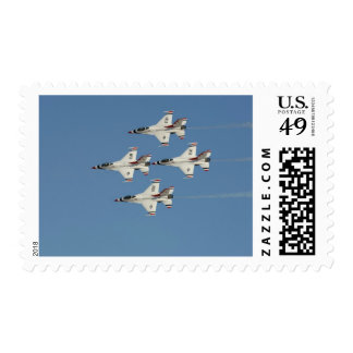 Aviation Nation at Nellis Air Force Base, Las Postage