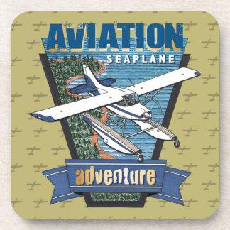 Aviation Seaplane Adventure Coaster