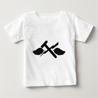 Aviation Support Equipment Technician Rating Baby T-Shirt