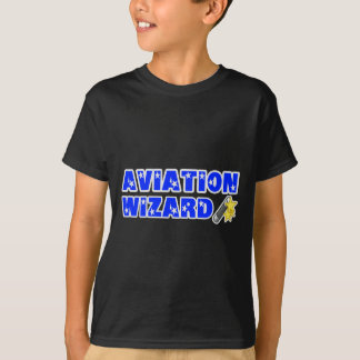 Aviation Wizard T-Shirt