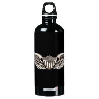 Aviator Aluminum Water Bottle