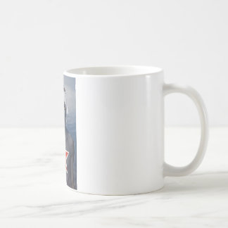 Aviator Coffee Mug