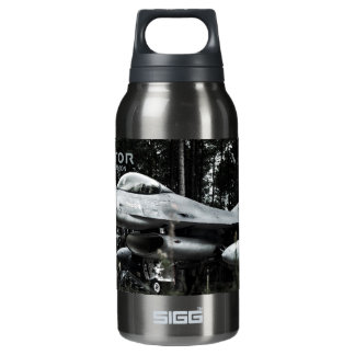 Aviator F-16 Fighting Falcon Thermos Bottle