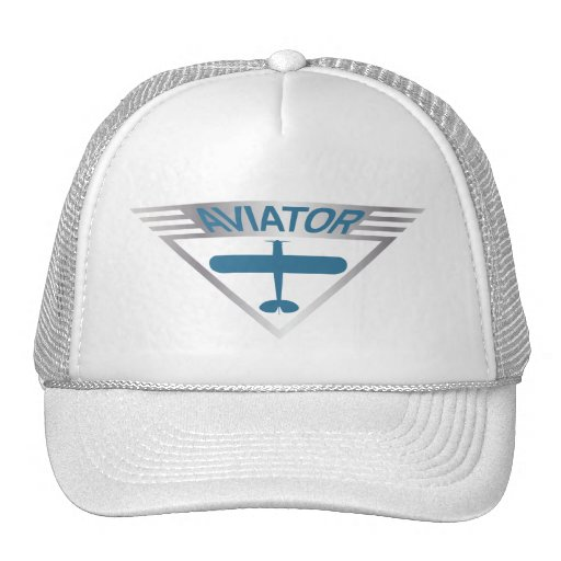 Aviator Hats