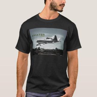 Aviator P3 Orion Airplane T-Shirt