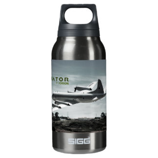 Aviator P3 Orion Airplane Thermos Water Bottle