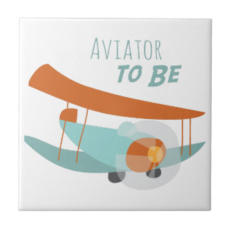 Aviator To Be Tile