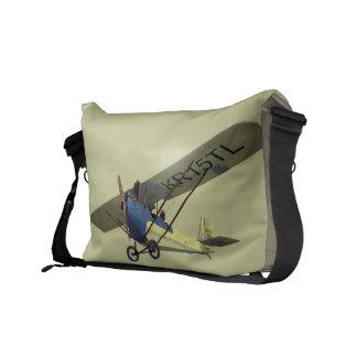 Aviatrix Courier Bag