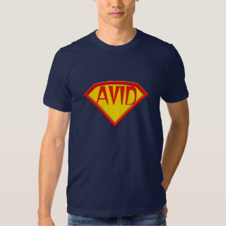 AVID TEE SHIRT