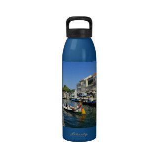 Aviero Portugal Water Bottle