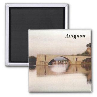 Avignon - refrigerator magnets