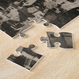 Avignon - Popes Palace Jigsaw Puzzle