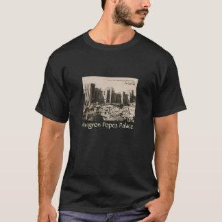 Avignon - Popes Palace T-Shirt