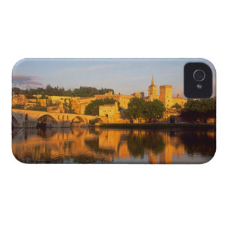 Avignon, Vaucluse, Provence, France, Rhone iPhone 4 Case